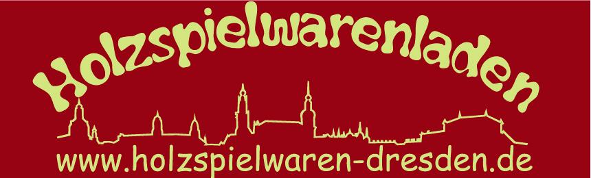 Homepage vom Holzspielwarenladen Dresden